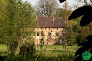 Une belle bâtisse normande près de Lyons
